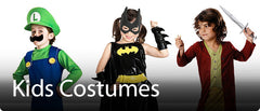 Children Costumes