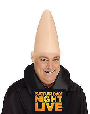 Cone Head SNL Conehead Cap Conehead Costume Headpiece Cone Head Cap