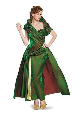 Disney Prestige Lady Tremaine Cinderella Women's Costume