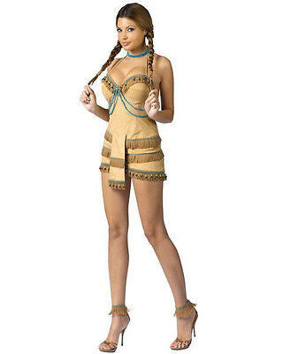 Dream Catcher Women's Costume - SM/MD 2-8