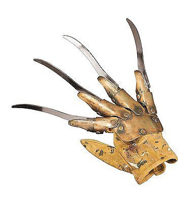 A Nightmare on Elm Street Freddy Krueger Deluxe Edition Replica Glove