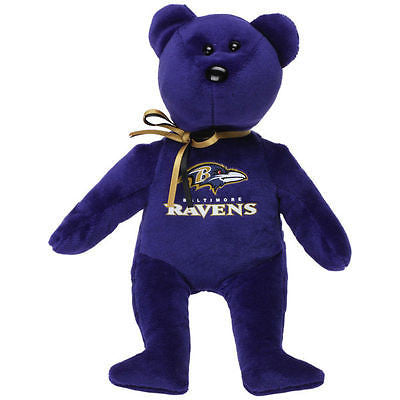 TY NFL BALTIMORE RAVENS - 8 in.  - The Beanie Babies Collection 2015