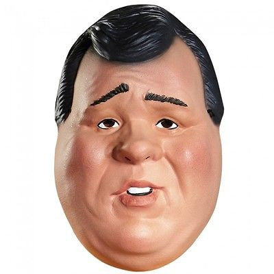 Politically Incorrect Chris Christie Mask - Political Mask