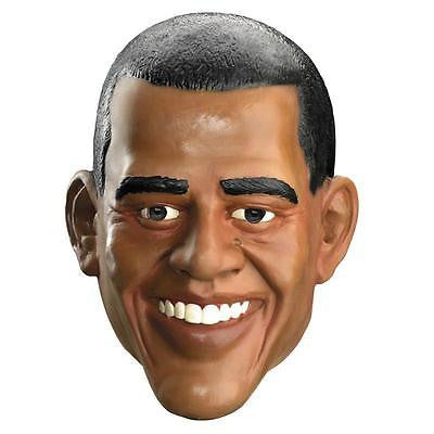 Politically Incorrect Obama Mask - Presidential Mask - Democratic President