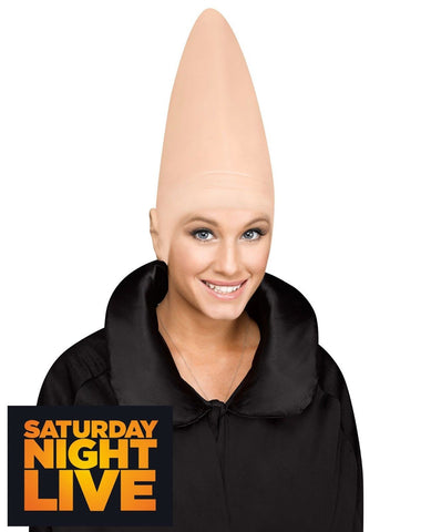 Saturday Night Live Cone Head SNL Conehead Cap Conehead Cone Head Cap