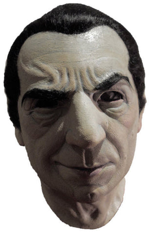 Bela Lugosi Dracula Mask - Collectible Mask