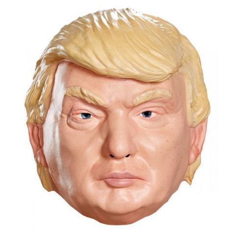 Disguise Donald Trump Latex Halloween Mask - The Candidate