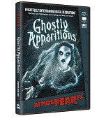 Decorations / Props Atmos FX Ghostly Apparitions - AtmosFX