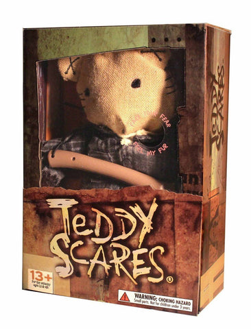 REDMOND GORE - LIMITED COLLECTORS EDITION 12IN TEDDY SCARES