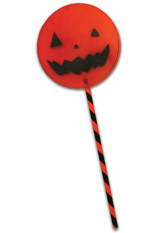 Horror Collectible by Trick R Treat Studio Sam Lollipop Sucker Official Movie Promo Memorabilia