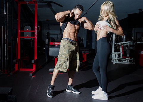 6-Pack Abs for Men and Women