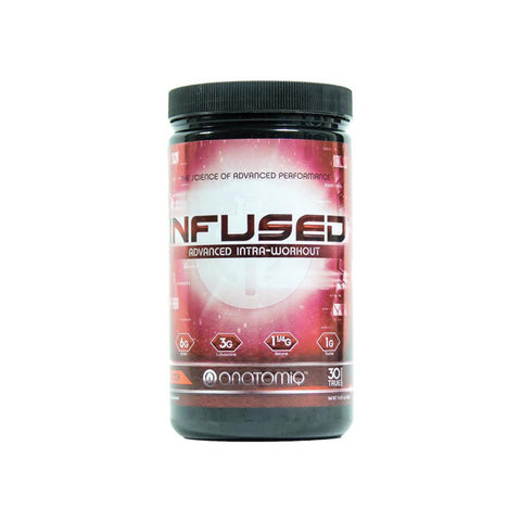 INFUSED - Anatomiq  - 1