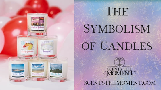 The Symbolism of Candles Updated