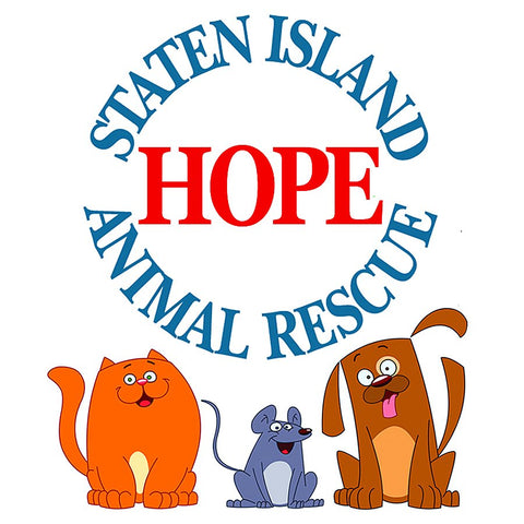 Candle Moments Supports Staten Island Hope Animal Rescue
