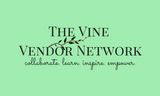 Member of the Vine Vendor Network