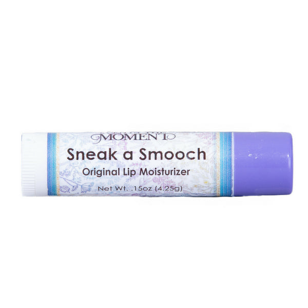 Sneak a Smooch Original Lip Moisturizer