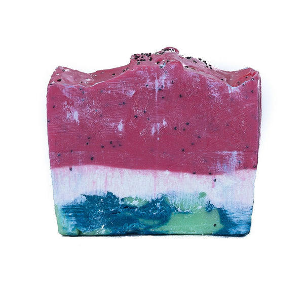 Summer BBQ Watermelon Soap