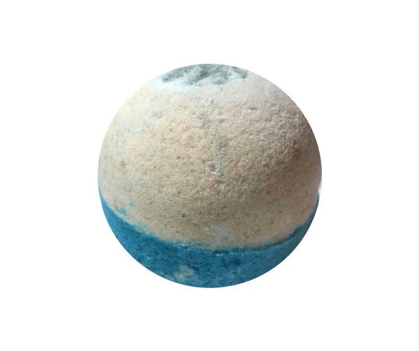 Beach Bumming Bath Bomb - Scents the Moment