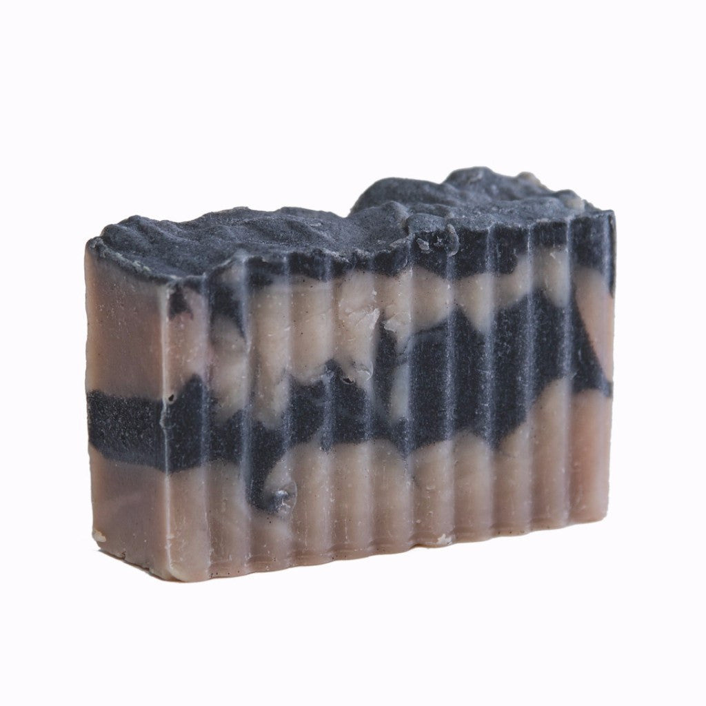 Soap - Black Tie Affair Soap (Body & Shaving Soap)