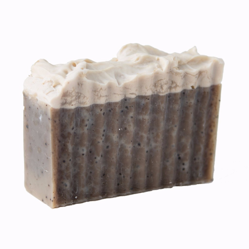 Soap - Mocha Coffee Break Soap