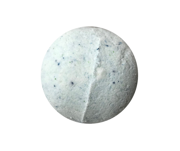 Spa Day Lavender Bath Bomb