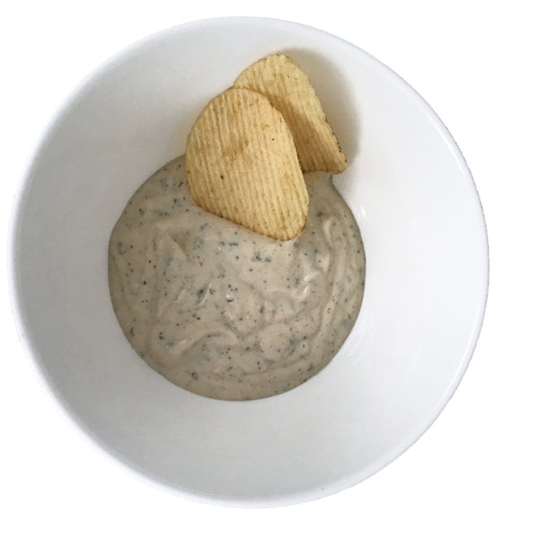 Dairy-Free and Vegan Sour Cream & Onion Seasoning and Dip Mix