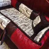 The Duke Custom Western Cowboy baby bedding for your nursery