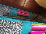 Leopard and serape get sassy set!