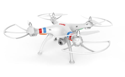 Syma X8W WIFI FPV Quadcopter For Aerial Filming