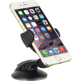 UNIVERSAL CAR HOLDER FOR GPS/SMART PHONES