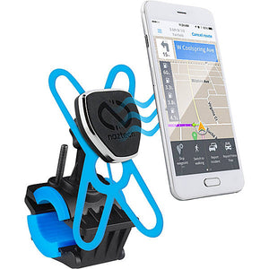 NAZTECH MAGBUDDY BIKE HOLDER