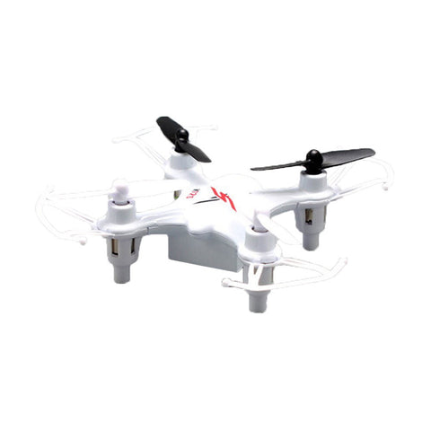 Syma X12S Nano 4 Axis 4 Channel 2.4G Transmitter Mini RC Quadcopter