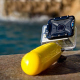 Floating Hand Grip Handle Mount Accessory For GoPro and Action Cameras