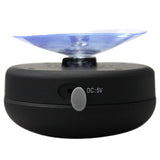 BTS-06 Mini Waterproof Hands-free Bluetooth Speaker with MIC Suction Cup for iPhone /iPad /Cellphones