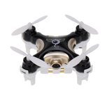 Cheerson CX-10C CX10C Mini 2.4G 4CH 6 Axis Nano RC Quadcopter with Camera RTF Mode 2