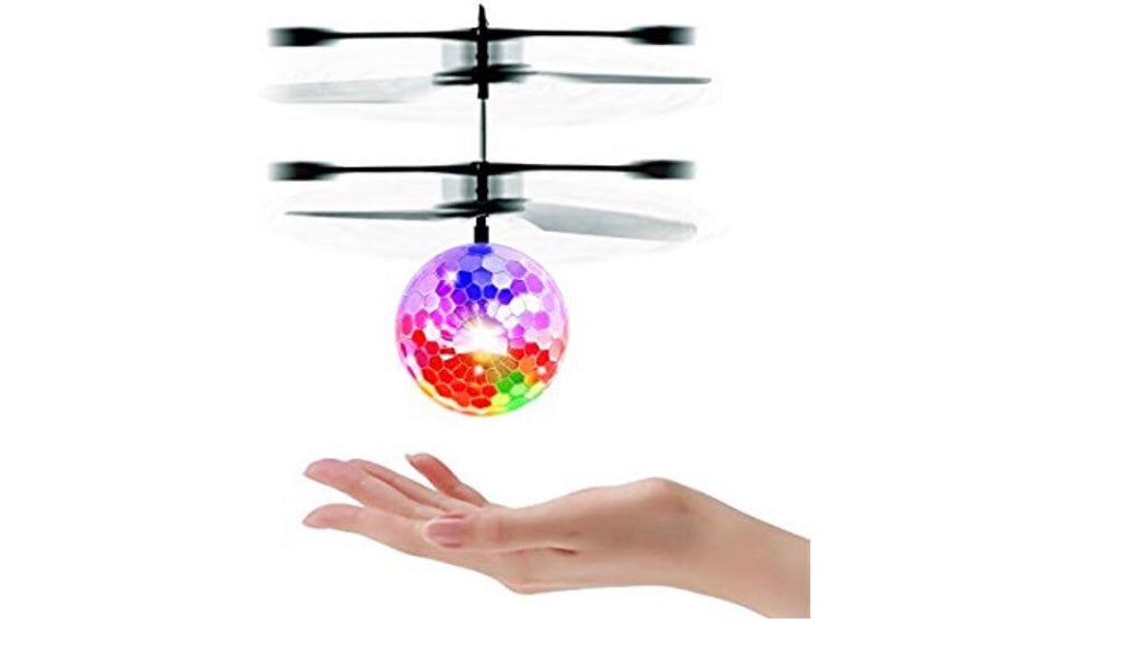 FLYING BALL GADGET