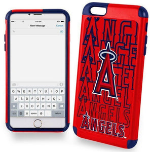IPHONE 6 PLUS ANGELS CASE