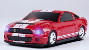 FORD GT MOUSE 2.4 gigahertz RED