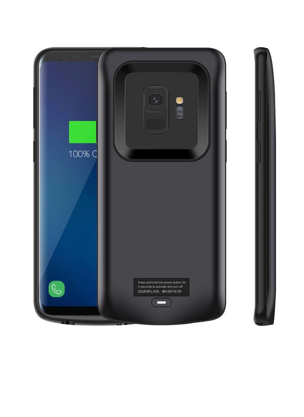 S9 charging case