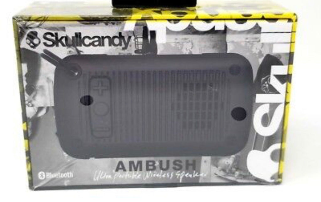 AMBUSH BLUETOOTH SPEAKER SKULLCANDY