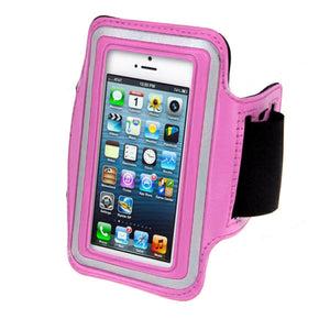 ARMBAND MOBILE PHONE IPHONE 6S PINK CASE