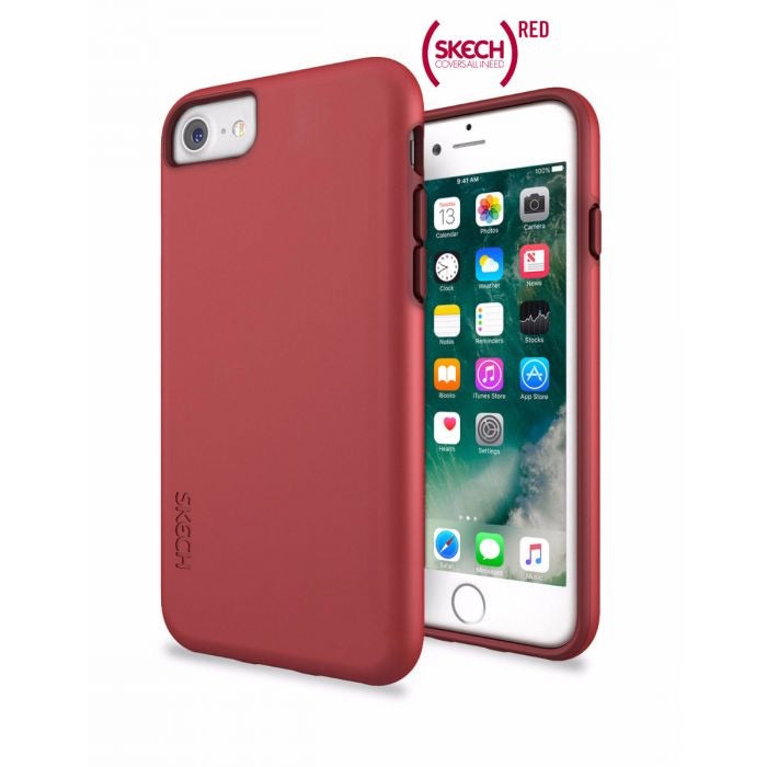 IPHONE 6 7 8  SKECH MATRIX  CASE