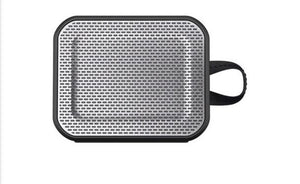 SKULLCANDY BARRICADE BLUETOOTH WATERPROOF SPEAKER