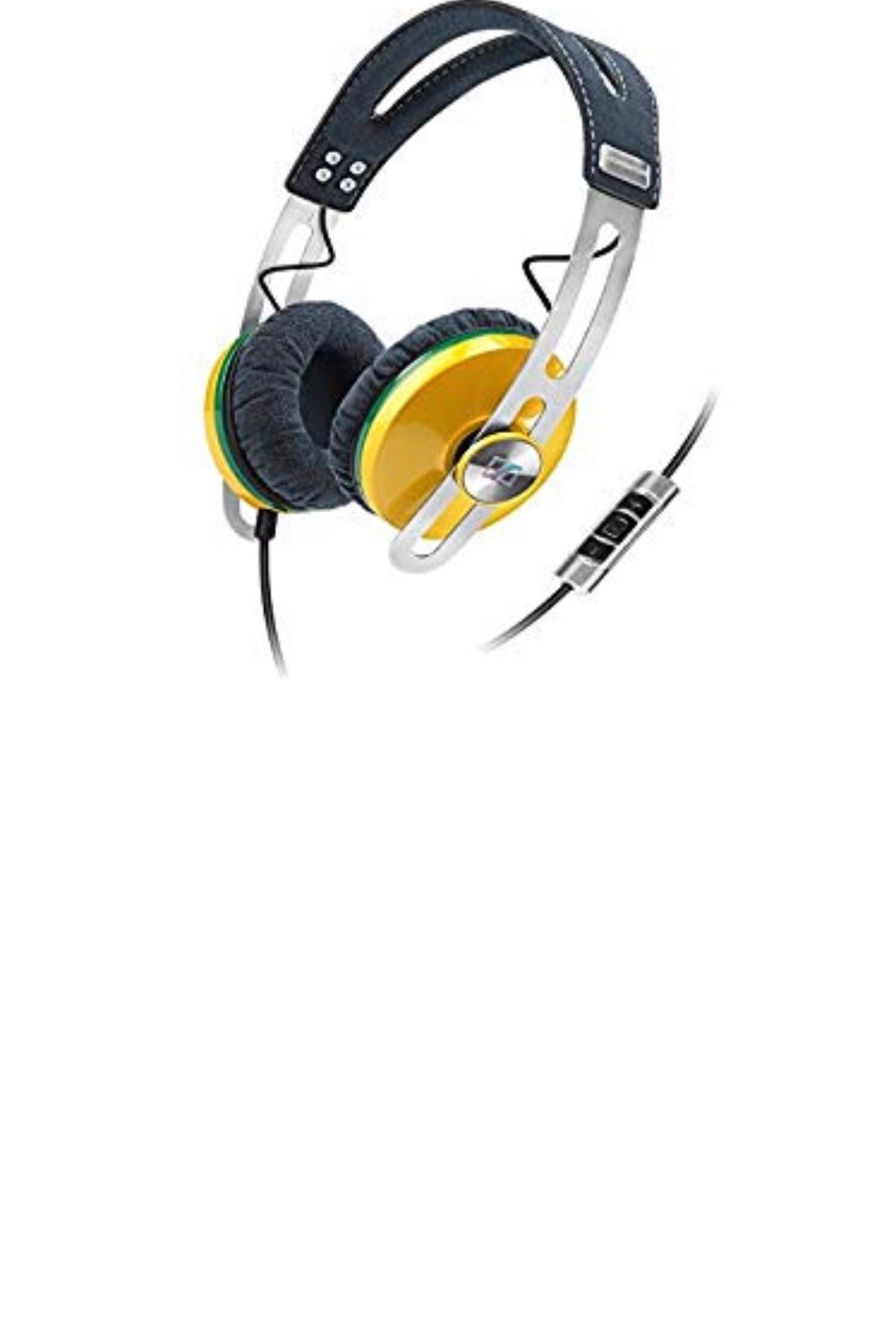 Sennheiser Momentum On-Ear Samba headphones