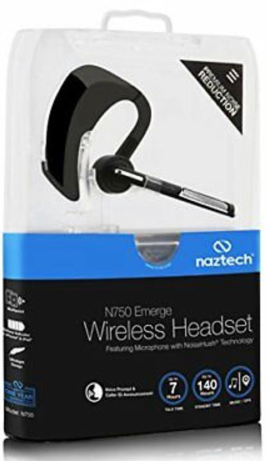 BLUETOOTH HANDSFREE