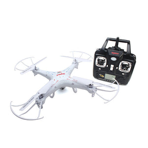 Syma X5C Explorers 2.4G 4CH 6-Axis Gyro RC Quadcopter With HD Camera