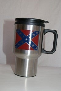 Rebel Travel mug