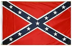 Rebel Cotton  Flag