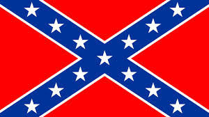 "3'X5' SUPER POLY CONFEDERATE ""REBEL"" FLAG"