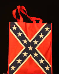 Rebel Shopping Bag